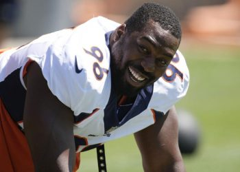 Broncos' top priority: breaking out of their September swoon